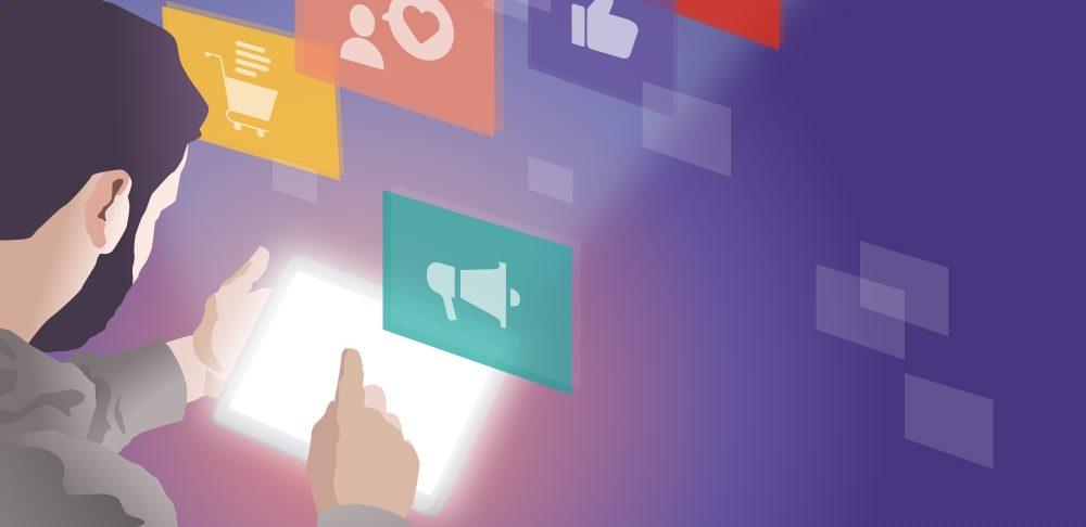 7 tendencias clave del marketing digital