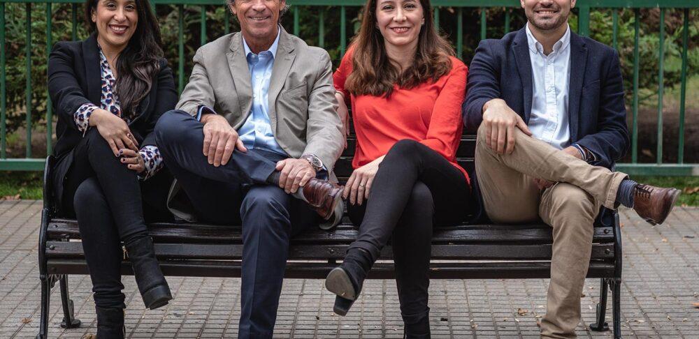 Sawa empresa chilena de incentivos y tecnología
